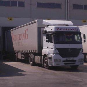 Bumerang Logistics