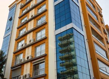 Yelsar Apartmanı